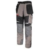 Spodnie ze wstawkami S khaki-czarne LahtiPro