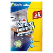 Jan Niezbędny ściereczka z mikrofibry uniwersalna