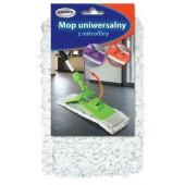 Grosik wkład mopa uniwersalnego z mikrofibry