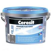 Spoina CE40 iron grey 2kg