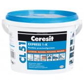 Folia izolacyjna Ceresit CL51 2kg w płynie
