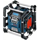 Radio budowlane GML 20 14,4/18V AM/FM 20W Professional