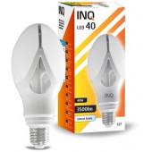 Żarówka LED 40 E27 40W 3500lm 6000K INQ