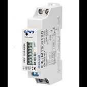 Licznik zużycia energii 1-fazowy MID 40A