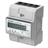 Licznik zużycia energii 3-fazowy MID 80A