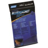Ściereczka z mikrofibry 400x400mm Blue Magnet