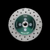 Tarcza diamentowa 125mm średnia