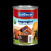 Impregnat do drewna Luxdecor 1l palisander