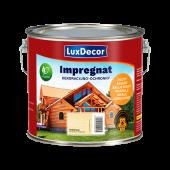 Impregnat do drewna Luxdecor 3l bezbarwny
