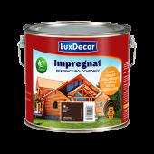 Impregnat do drewna Luxdecor 3l palisander