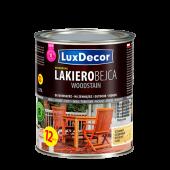 Lakierobejca Luxdecor 0,75l bezbarwna