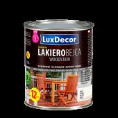 Lakierobejca Luxdecor 0,75l biała