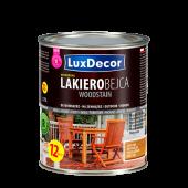 Lakierobejca Luxdecor 0,75l jasny dąb