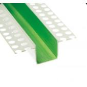 Listwa bonia PCV H2cm 3,0m Perfect