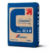 Cement Niebieski CEM II/B-V 32,5 R-HSR 25kg