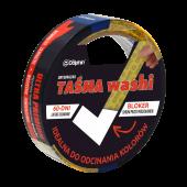 Taśma malarska Washi Tape 23mmx25m