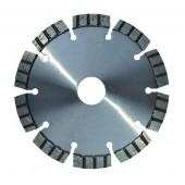Tarcza diamentowa 125x22,23mm Turbo Concrete