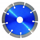 Tarcza diamentowa 125x22,23mm Concrete segment