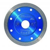 Tarcza diamentowa 125x22,23mm Ceramic ciągła