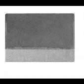 Płyta chodnikowa 5x35x35cm z fazą grafit