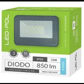 Naświetlacz LED ORO Diodo 10W-G-CW
