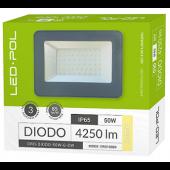 Naświetlacz LED ORO Diodo 50W-G-DW