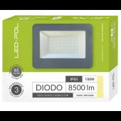 Naświetlacz LED ORO Diodo 100W-G-DW