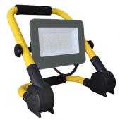 Naświetlacz LED ORO Diodo mobile 30W-G-CW