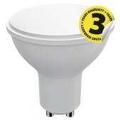 Żarówka LED CLS MR16 9W GU10 barwa neutralna biel