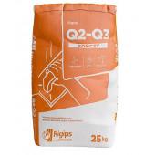 Masa szpachlowa Rigips Q2-Q3 Kończy 25kg