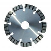 Tarcza diamentowa 115x22,23mm Turbo Concrete