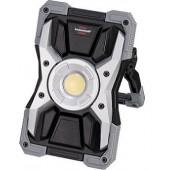 Reflektor LED akumulatorowy Rufus IP65 1500lm