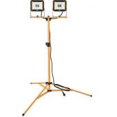 Naświetlacz LED 6000T Jaro 2930lm 2x30W