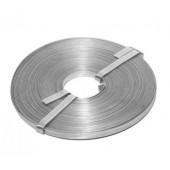 Taśma aluminiowa 10x1mm krążek t-o