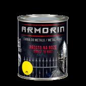 Farba antykorozyjna Armorin 0,75l żółta