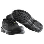 Buty ochronne 42 Ultra S3 czarne