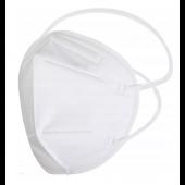 Maska przeciwpyłowa składana bez zaworka 2szt.