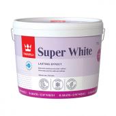 Farba lateksowa Super White 11l