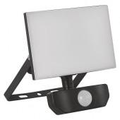 Naświetlacz LED tambo IP54 20W z czujnikeim barwa neutralna