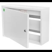 Rozdzielnica Kraft RN drzwi metal.2x24 IP30 EPN