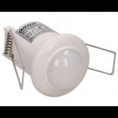 Czujnik ruchu 300W 360st.IP20 biały