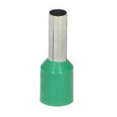 Końcówka tulejkowa izolowana 6mm2 25szt