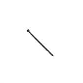 Opaski kablowe 2,5x100mm 100szt czarne