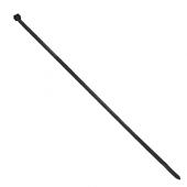 Opaski kablowe 7,5x500mm 100szt czarne