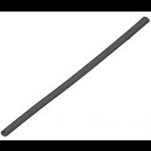 Rurka termokurczliwa 4-2mm czarna 1m
