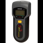 Detektor przewodów do drewna i metalu 3w1