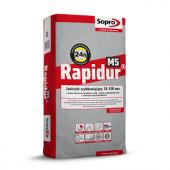 Zaprawa szybkowiążąca do jastrych Rapidur M5 25kg
