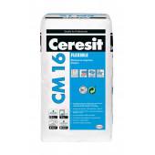 Ceresit Cm16 zaprawa klejowa elastyczna 25kg
