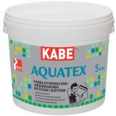 Aquatex biała farba dyspersyjno-krzemianowa 10 l