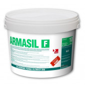 Armasil F farba silikonowa elewacyjna 10l biała